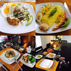 FFG Nutrition Anwar food