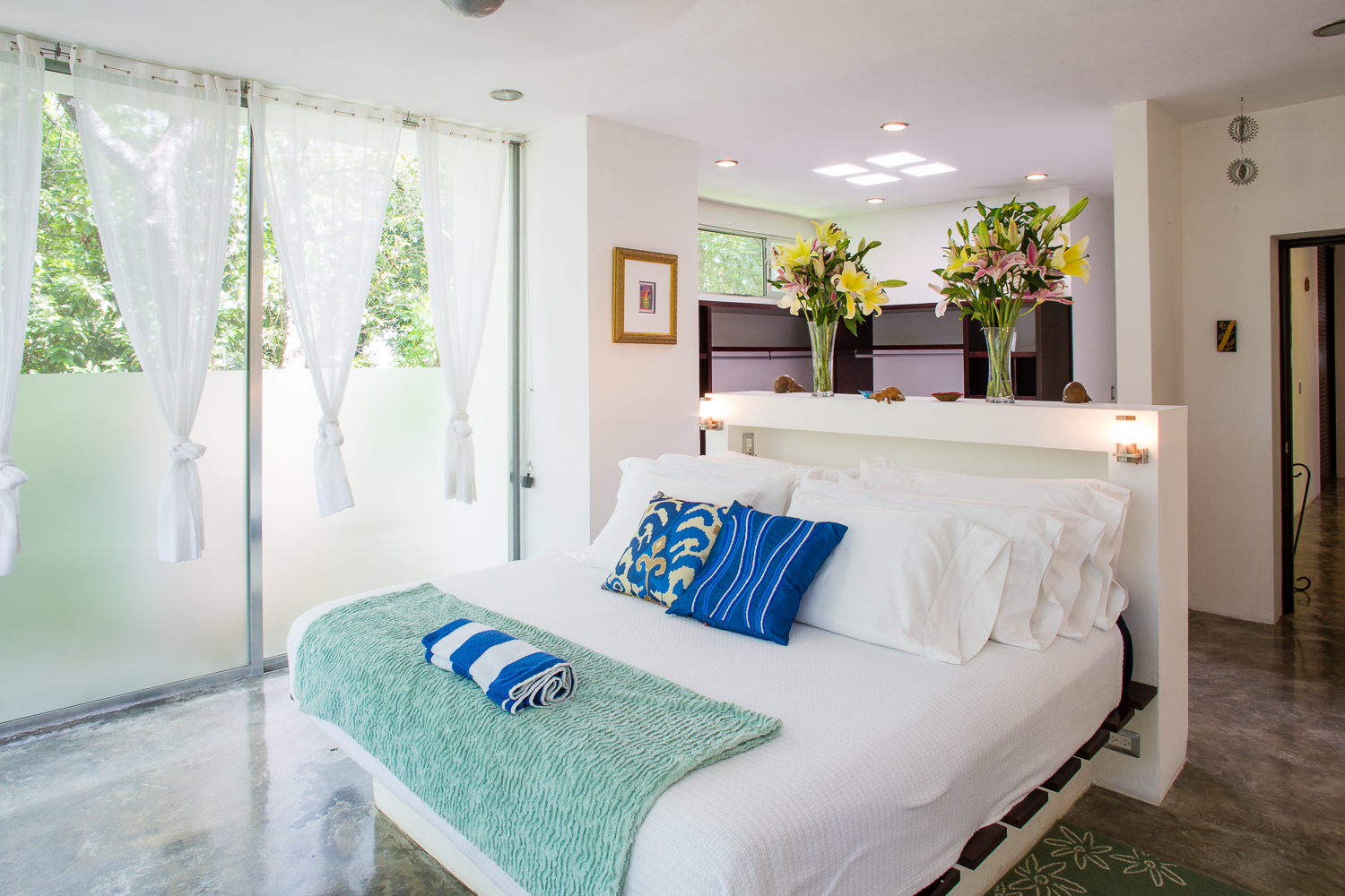 Retreat House Suite 3 Bed 2