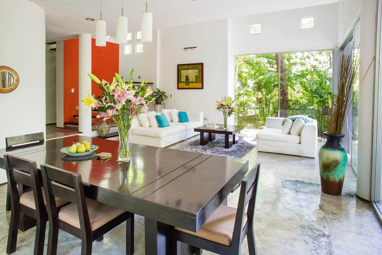 Retreat House Dining Room 2