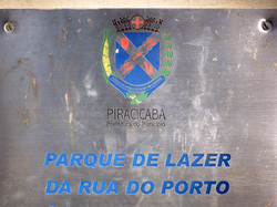 PARQUE - RUA DO PORTO