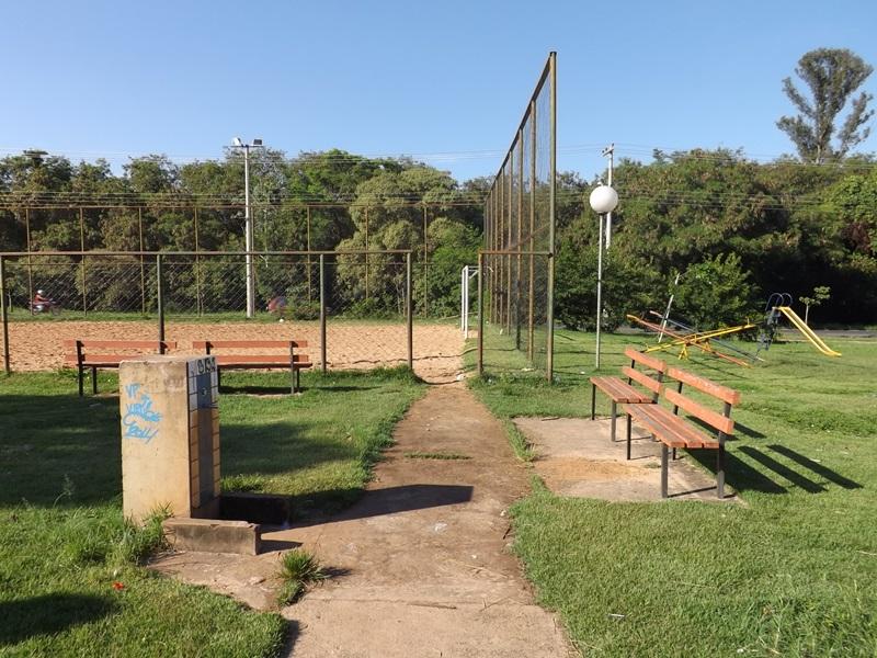 PARQUE JARAGUÁ