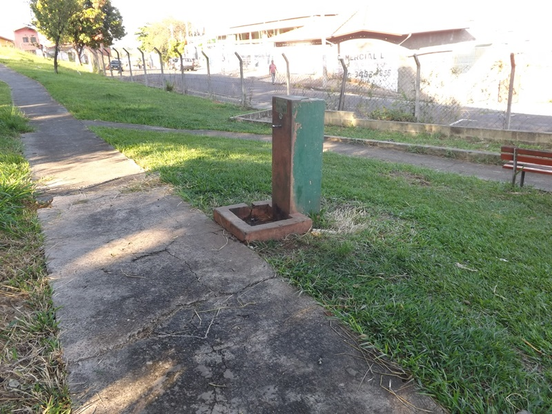 PARQUE DA ZONA SUL
