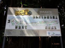 PARQUE DO MIRANTE