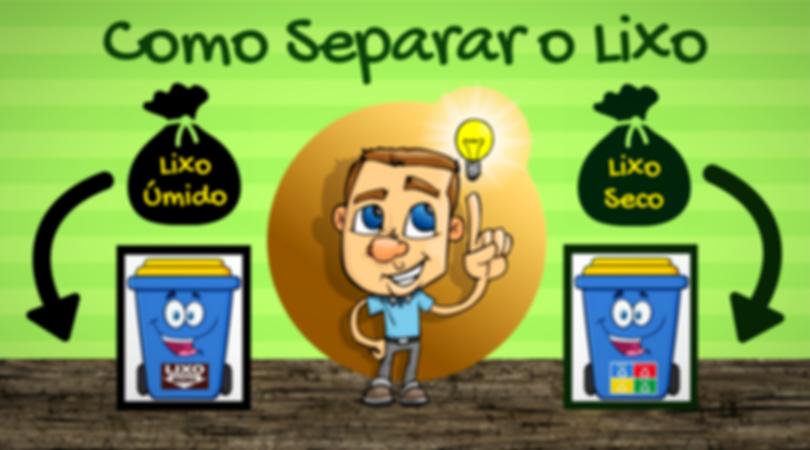 Coleta Seletiva - SEDEMA Piracicaba / SP