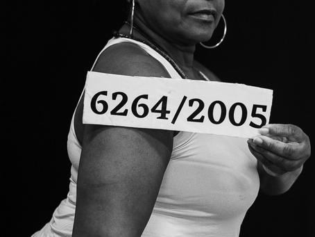 A Frente Marginal de Artistas Negros lança Exposição Virtual