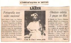 Bando de Teatro Olodum
