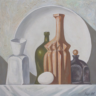 BOGO-ART III