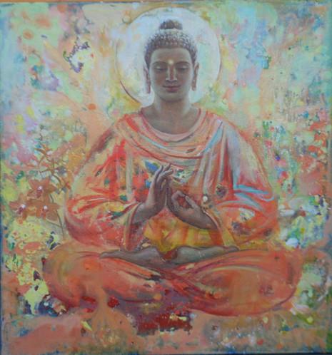 BUDDHA DES DIALOGS