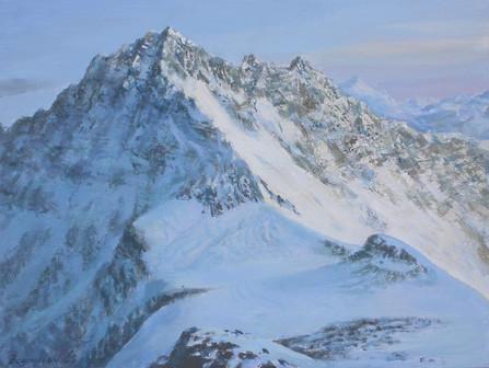 MOUNTAINS IV