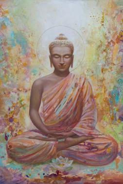 TRANSZENDENTER BUDDHA