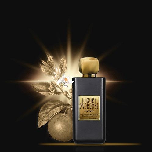 LUXURY OVERDOSE - Le Parfum - EDP 100 ML - Absolument Parfumeur By Philip Zepter