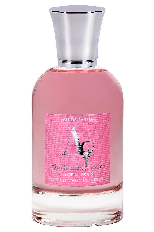 "ABSOLUMENT PARFUMEUR - FEMME- EDP 100 ml ""LUXURY EDITION"""