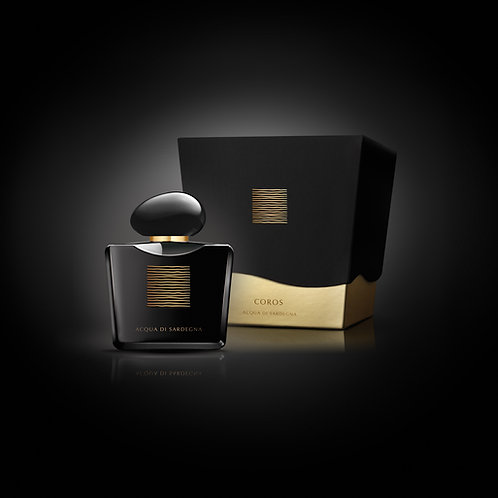 SANDALIA LUXURY COLLECTION - COROS EDP 100 ML