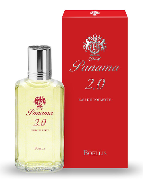 PANAMA 1924 - 2.0 - EDT 100 ML