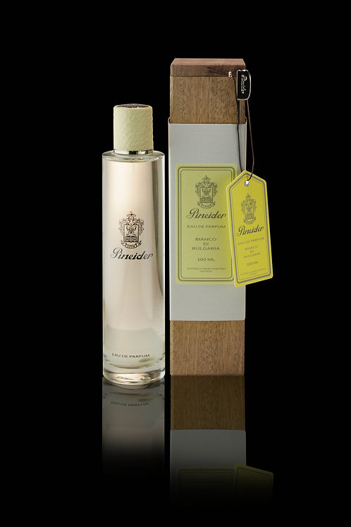 PINEIDER BIANCO DI BULGARIA - EDP100 ML