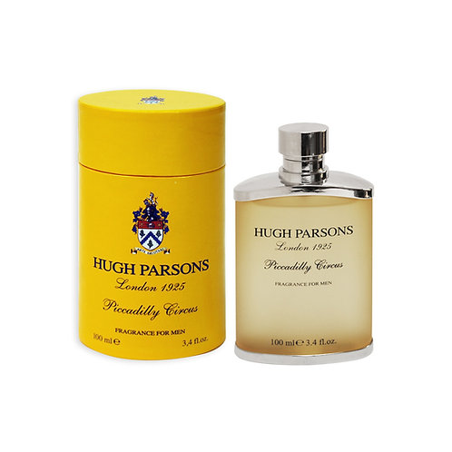 HUGH PARSONS - PICCADILLY CIRCUS - EDP 100 ML