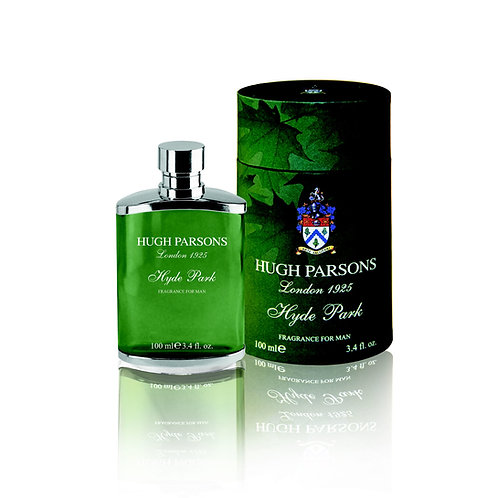 HUGH PARSONS - HYDE PARK - EDP 100 ML