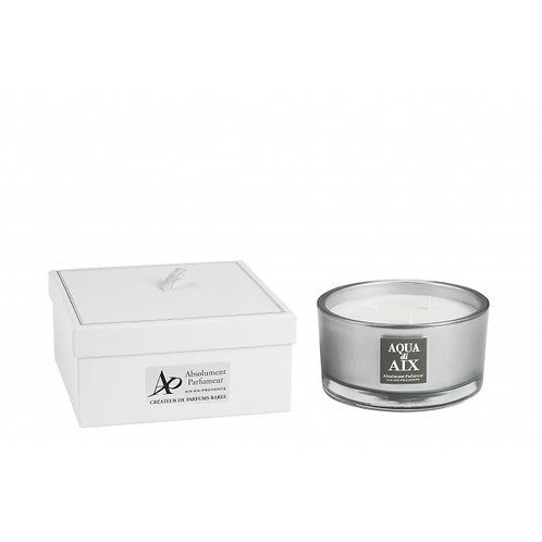 ABSOLUMENT PARFUMEUR - AQUA DI AIX BOUGIE 660 GR