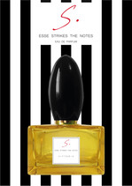 🔍 VITTORIA Edp 100 ml - ESSE STRIKES THE NOTES