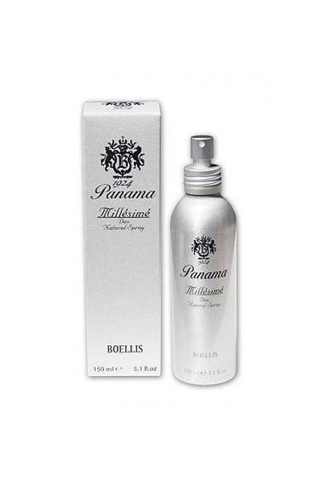 PANAMA 1924 MILLÉSIME - DEODORANT NATURAL SPRAY 150 ML