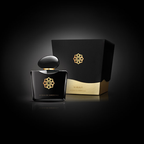 SANDALIA LUXURY COLLECTION - KARALI EDP 100 ML