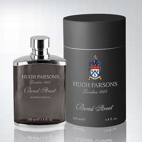 HUGH PARSONS - BOND STREET - EDP 100 ML