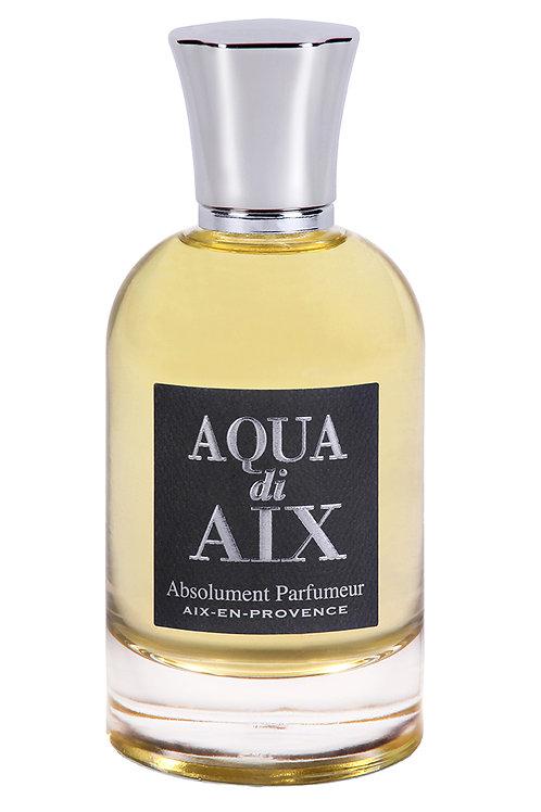"""ABSOLUMENT PARFUMEUR - AQUA DI AIX - EDP 100 m - """"LUXURY EDITION"""""""
