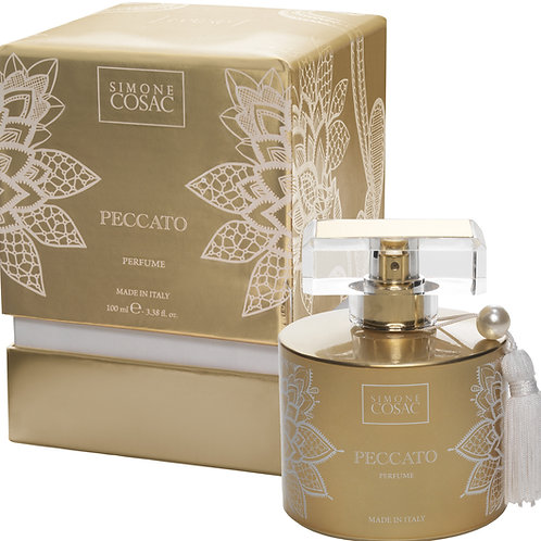 Simone Cosac Profumi - PECCATO  Edp 100 ml