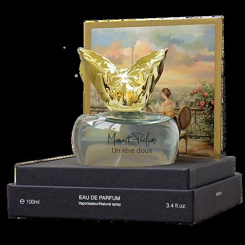 UN RÊVE DOUX Edp 100 ml - Monart Parfums
