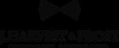 Van Asbroek - Logo J. Harvest & Frost
