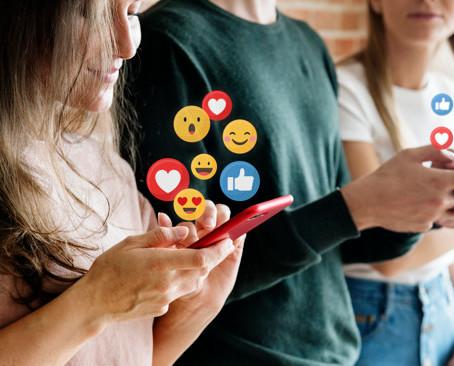 Estar presente no mundo digital é indispensável para a sua empresa