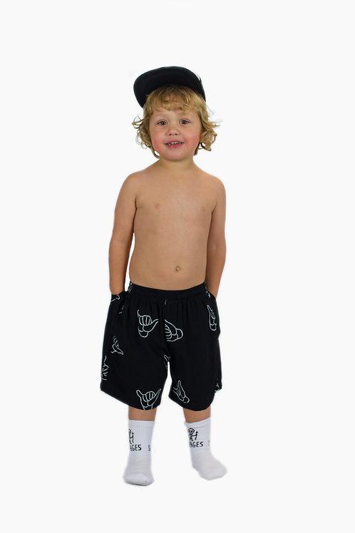 Shaka Party Shorts