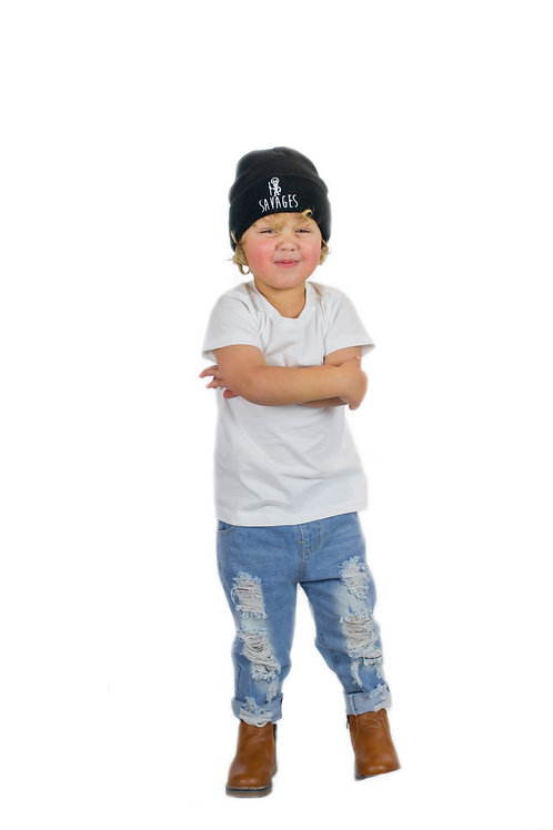 Savage Beanie- Infant or Child