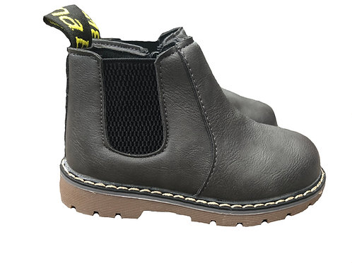 Wanderer Boots Grey
