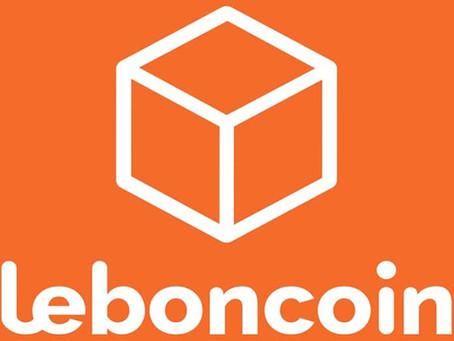 Retrouvez nous également sur Leboncoin :