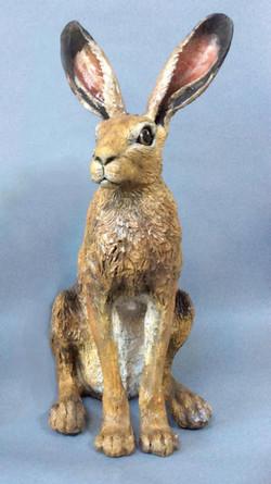 Sallie Wakley - Hare II