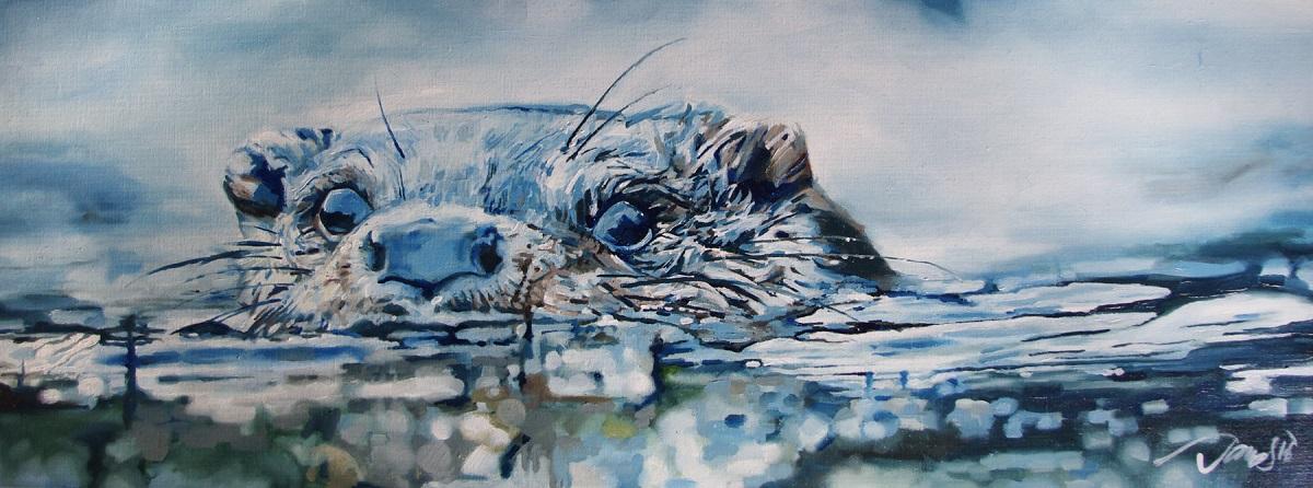James Summerbell - Morning Paddle