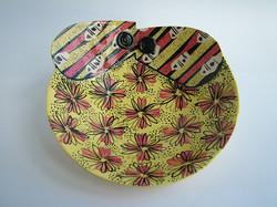Hilary Coole -Daisy Collar Bowl