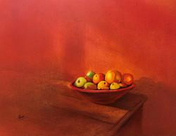 Keith Towler - Fruit Bowl