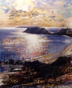 Peter Kettle - Marloes Coastal Path