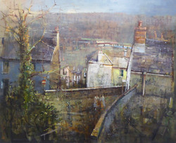Andrew Douglas-Forbes - View Down to the