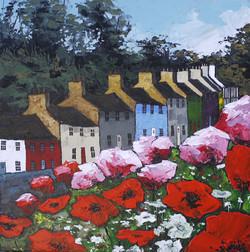 Peter Morgan - Summer Colours