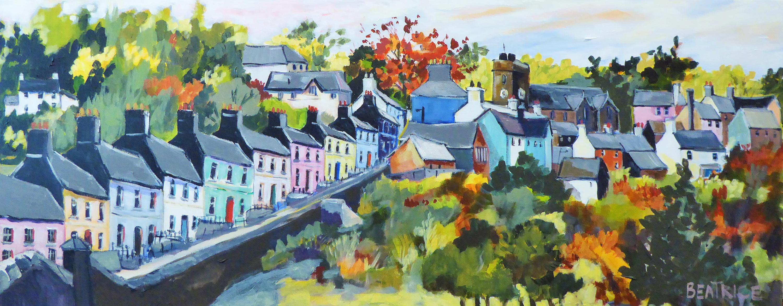 Beatrice Williams - Llandeilo Bridge