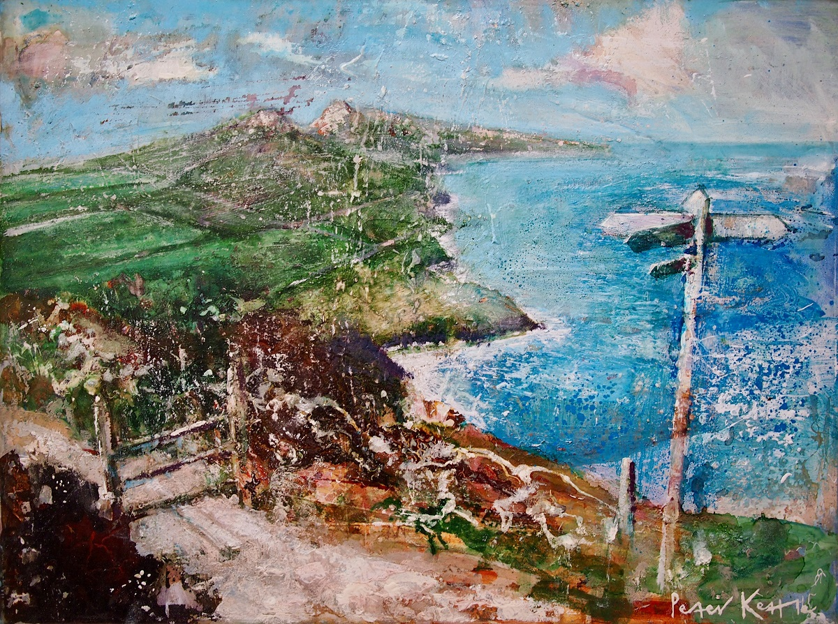 St.Davids Head - Coastal Path