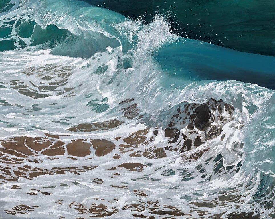 Clive Gould - Ocean Dance