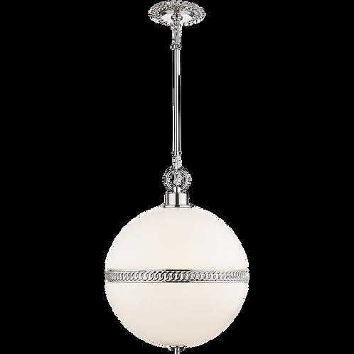 Large Ralph Lauren Globe Pendant
