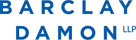 Barclay Damon LLP_Stacked Logo PMS 286.j