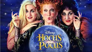 Hocus Pocus KIDZ Night Out
