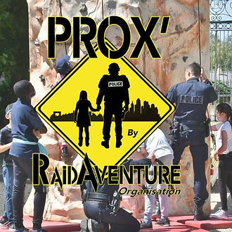 Client Association Prox Raid Aventure Barricade France