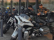Rencard Barricade France Oncle Scott's 2017
